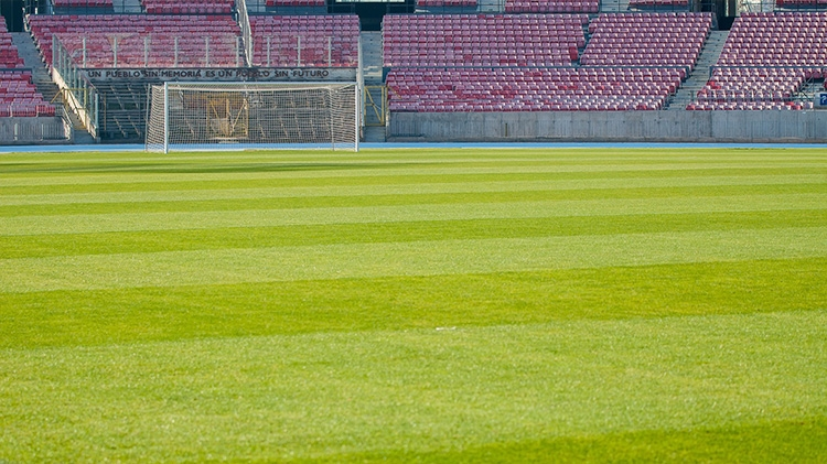 Tappeti Per Bambini Campo Da Calcio : La gestione dei campi sportivi e da calcio nel periodo estivo.